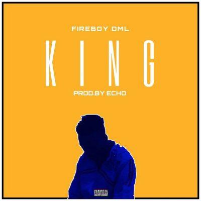 Fireboy DML King Mp3 Download