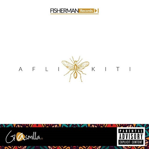 Gasmilla Afli Kiti Mp3 Download