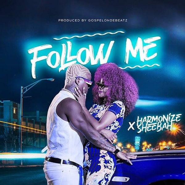 Harmonize Ft. Sheebah Follow Me Mp3 Download