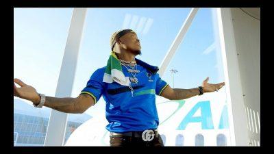 Harmonize Magufuli Video