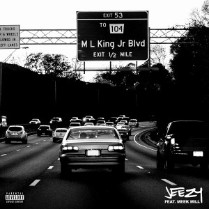 Jeezy Ft. Meek Mill MLK BLVD Mp3 Download