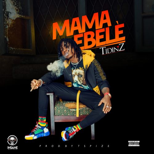Tidinz Mama Ebere Mp3 Download