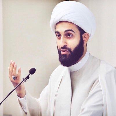 Imam Tawhidi Openly Rubbishes The Burqa