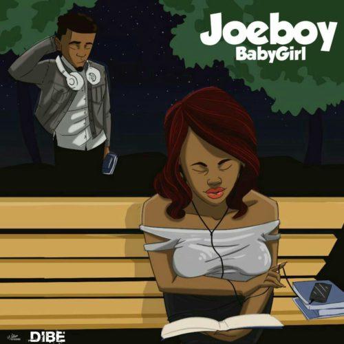 Joeboy Baby Girl Mp3 Download