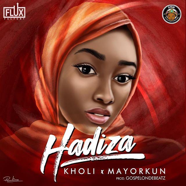Kholi Ft. Mayorkun Hadiza Mp3 Download Audio
