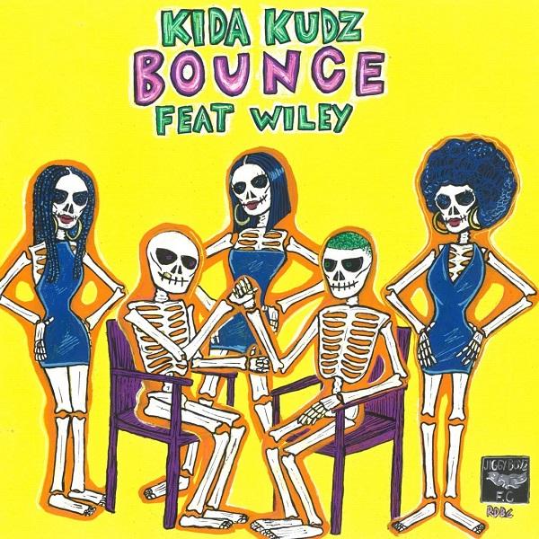 Kida Kudz Ft Wiley Bounce Mp3 Download