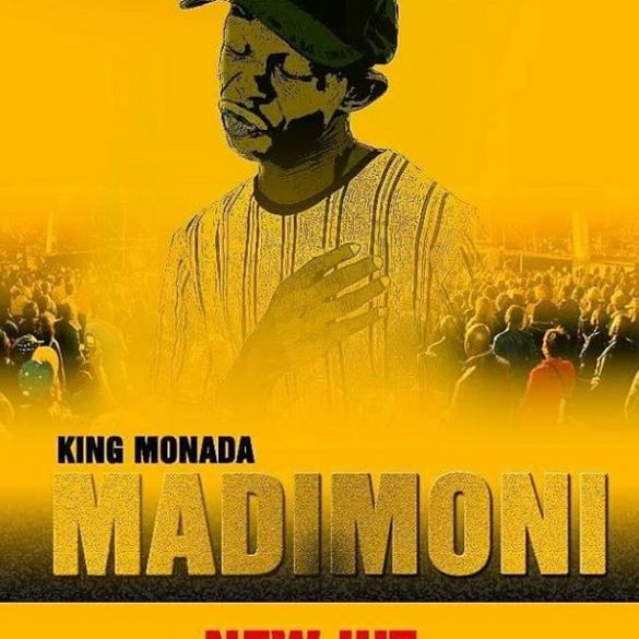 King Monada Madimoni Mp3 Download