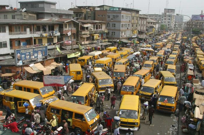 Lagos Is The World's Most Dangerous City – Report