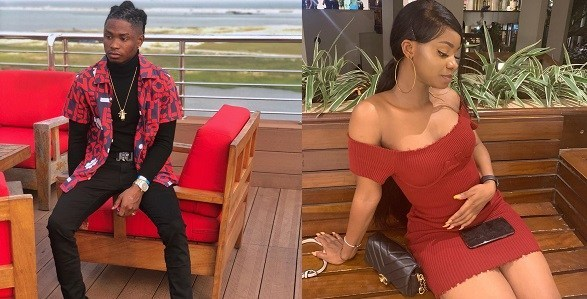 """I'm Not Dating Lil Kesh"" — Iyabo Ojo's Daughter, Priscilla"