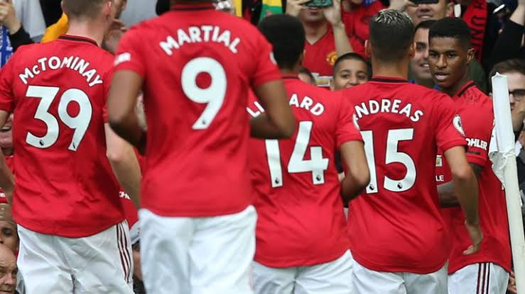 Manchester United 4–0 Chelsea Premier League Highlight Mp4 Download