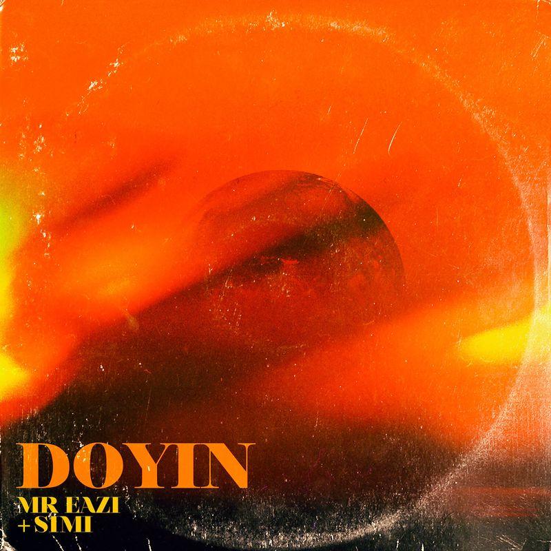 Mr Eazi Ft. Simi Doyin Mp3 Download