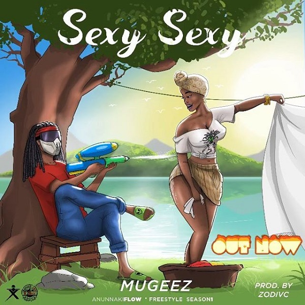 Mugeez Sexy Sexy Mp3 Download