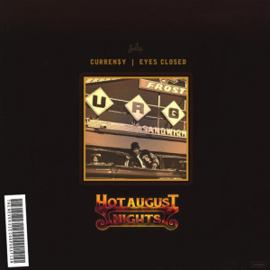 Currensy Eyes Closed Mp3 Download