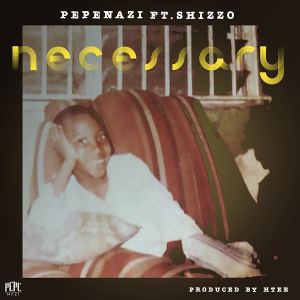 Pepenazi Ft. Shizzo Necessary Mp3 Download