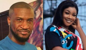 Mr P reacts to people telling him not to give BBNaija Tacha any money