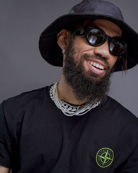 """Phyno Set To Release New Album Titled """"Deal With It"""""""