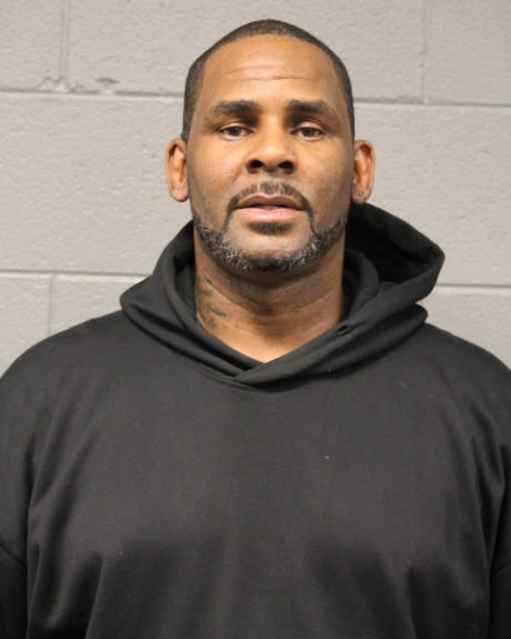 R. Kelly Goes Missing After Being Moved To New York