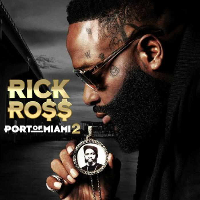 Rick Ross Ft. Pusha T & Lil Wayne Maybach Music IV Mp3 Download