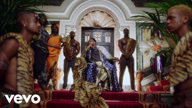 Shakka Ft. Mr Eazi Too Bad Bad Video Download