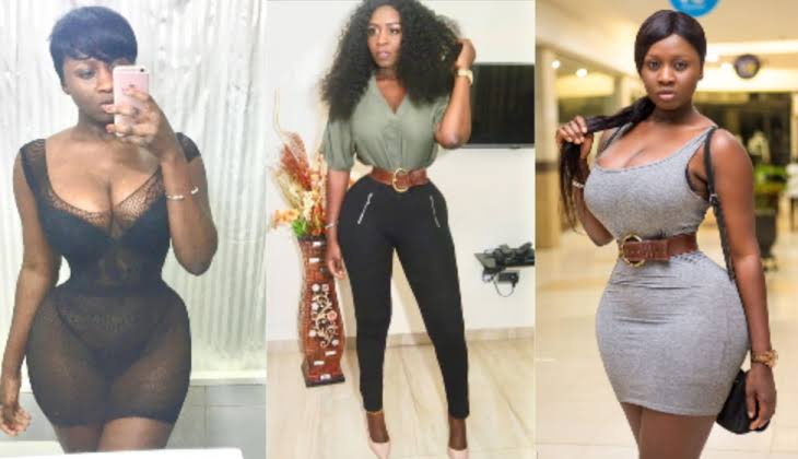 Princess Shyngle BUSTED After She Stole From American Model