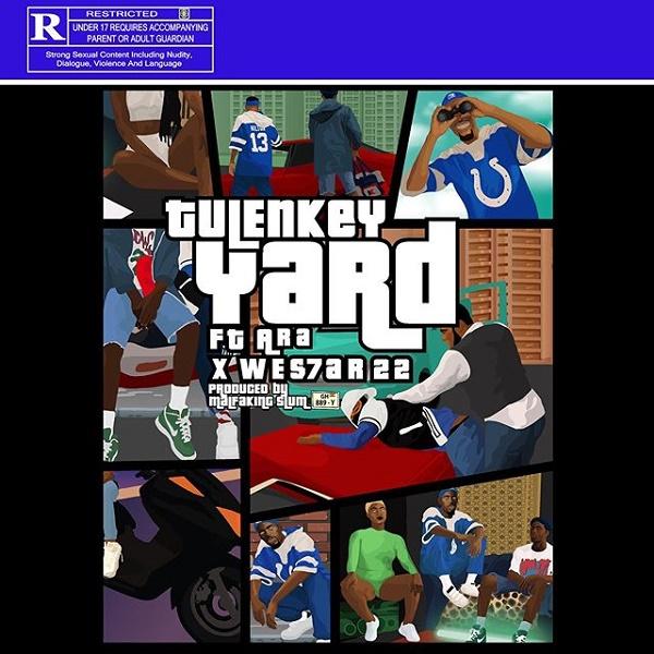 Tulenkey Yard Ft. Ara, Wes7ar 22 Mp3 Download