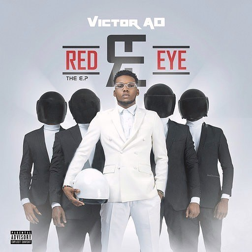 EP: Victor AD — Red Eye 1