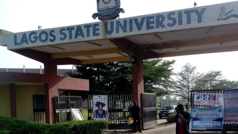 LASU Student Dies While Reading For His Exam
