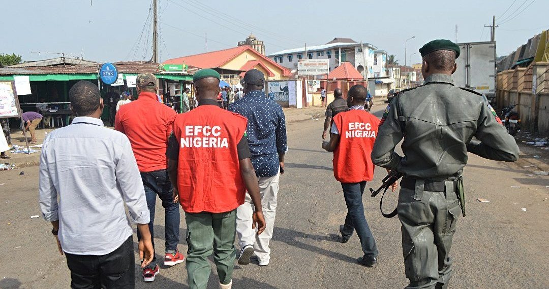 EFCC Arrests 280 Suspects In Kano