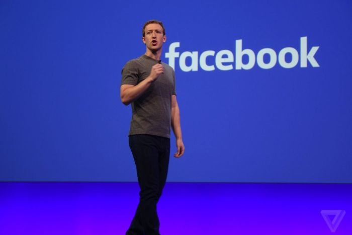 Facebook To Rename WhatsApp and Instagram