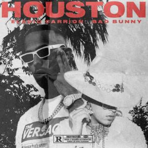 Eladio Carrión Ft. Bad Bunny Houston Mp3 Download