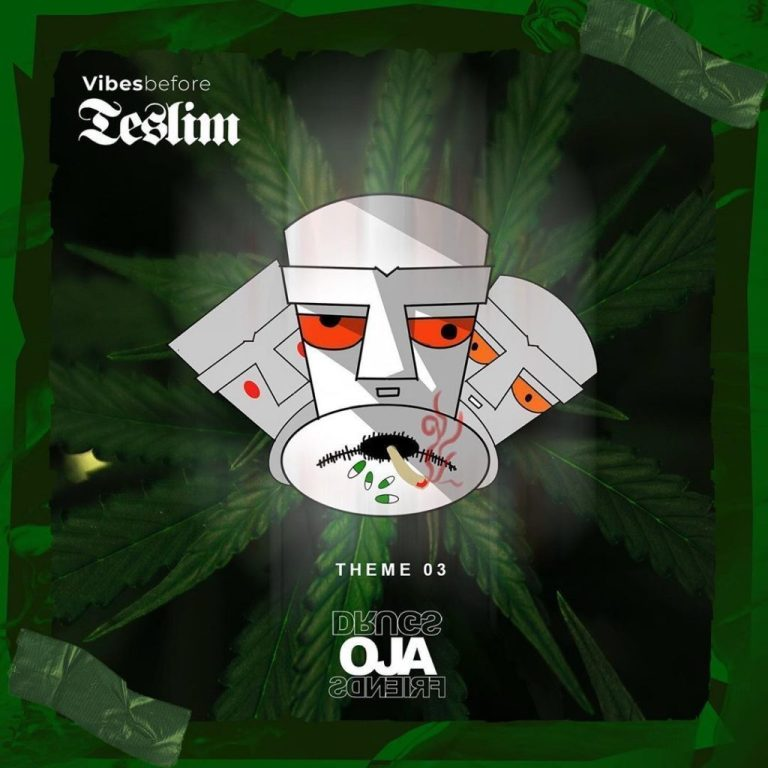 Vector Oja (Drugs & Friends) Mp3 Download