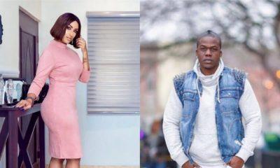 Iceberg Slim Publicly Apologizes To His Ex, Juliet Ibrahim