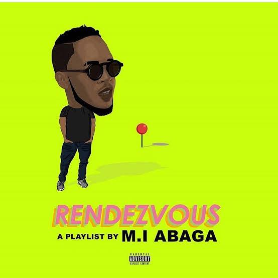 M.I Abaga Ft Nonso Amadi Playlist Mp3 Download