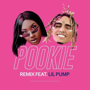 Aya Nakamura Ft. Lil Pump Pookie (Remix) Mp3 Download