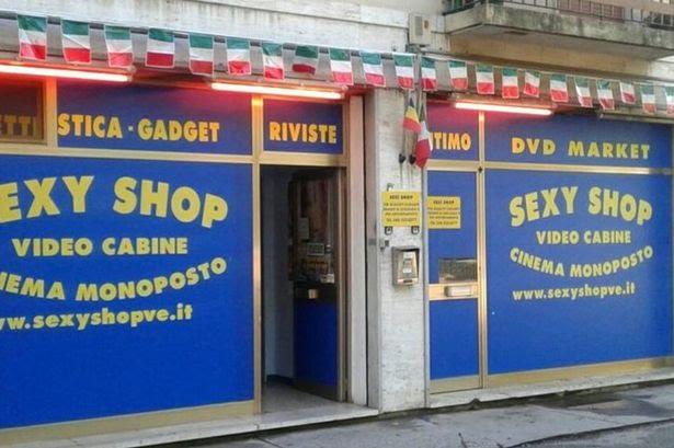 British Man Dies While Watching Porn Inside A Sex Shop 34