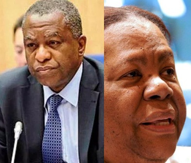 #Xenophobia: Onyeama Comes For South African Minister Who Said Nigerians Are Drug Traffickers