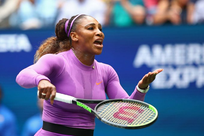 Serena Williams Loses 2019 US Open To 19-Year-Old Bianca Andreescu