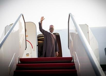 Buhari To Leave Nigeria For Burkina Faso On Saturday