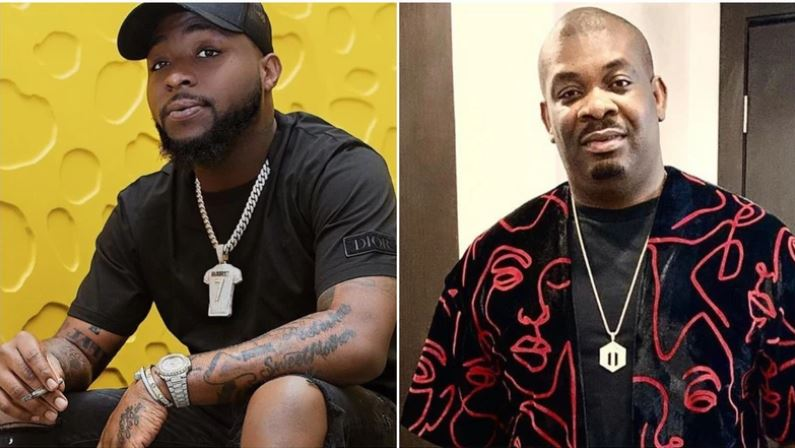 Davido Promises To Stop Smoking, Hours After Don Jazzy Revealed He Stopped Smoking A Year Ago