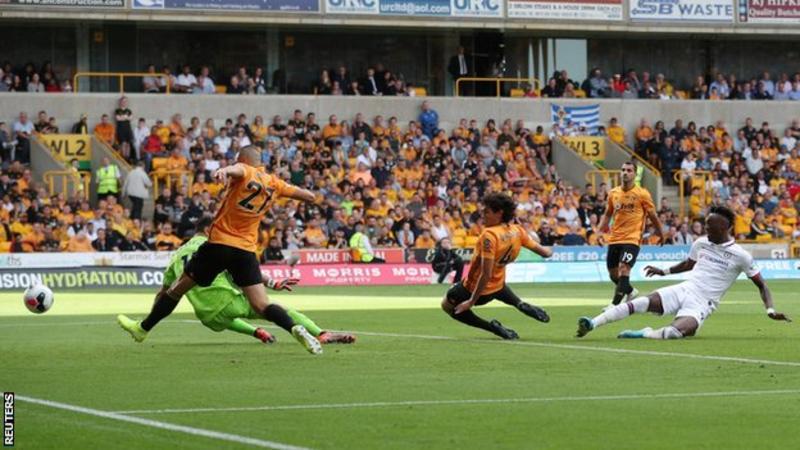VIDEO: Wolves 2 - 5 Chelsea — 2019/20 EPL Highlight