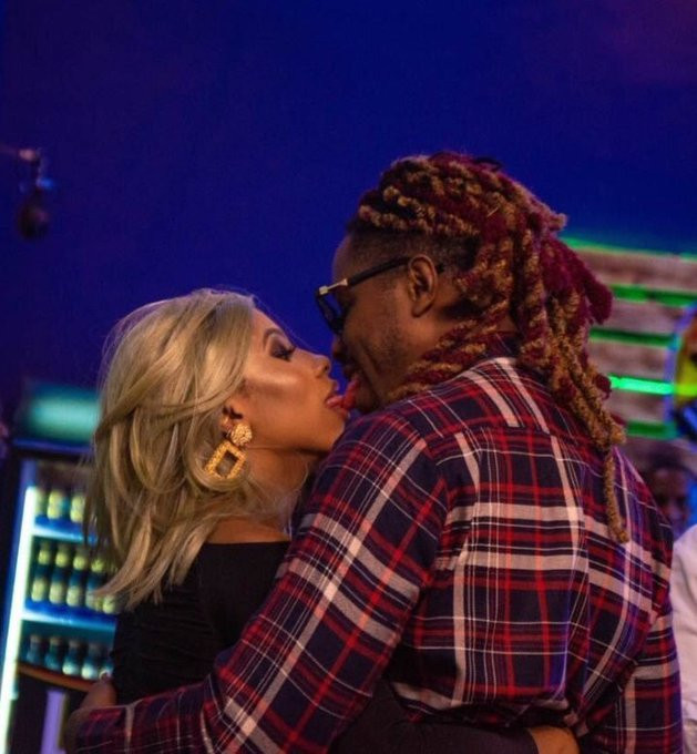 #BBNaija: Mercy and Ike Becomes First-ever Joint Head of House