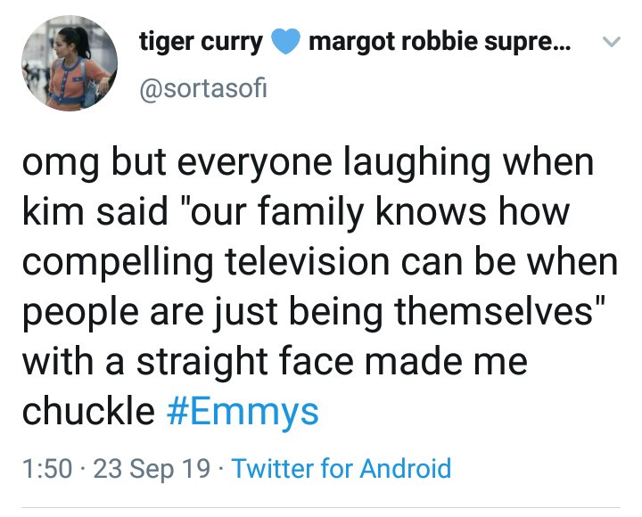 Kim Kardashian And Kendall Jenner Mocked By Audience At The Emmys 7