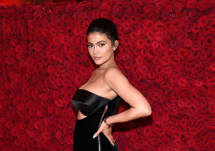 Kylie Jenner Hospitalized For Severe 'Flu-Like' Symptoms