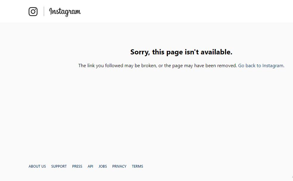 Adesua Etomi Deletes Her Instagram Account