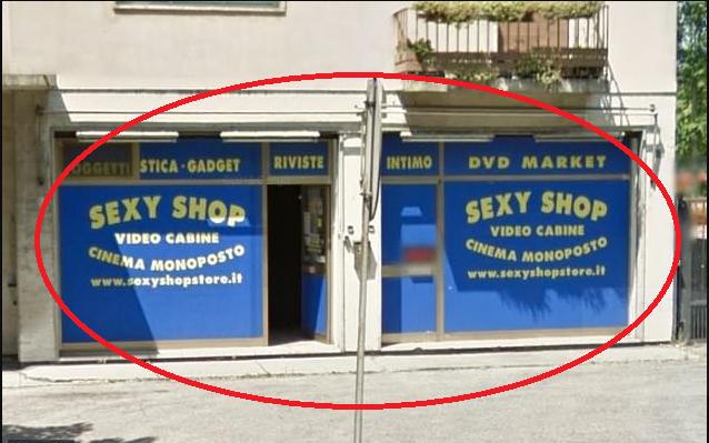 British Man Dies While Watching Porn Inside A Sex Shop