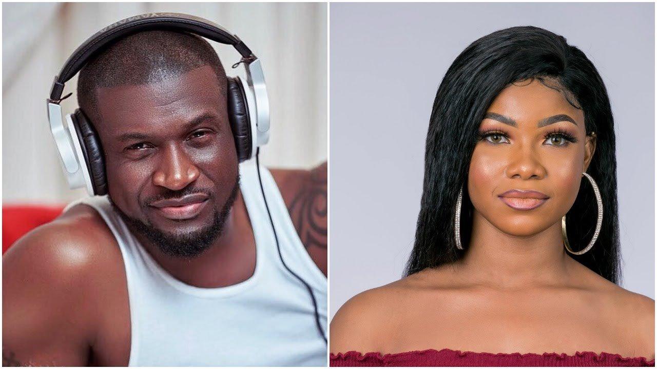 Peter Okoye Denies Promising Tacha N60Million (Video)