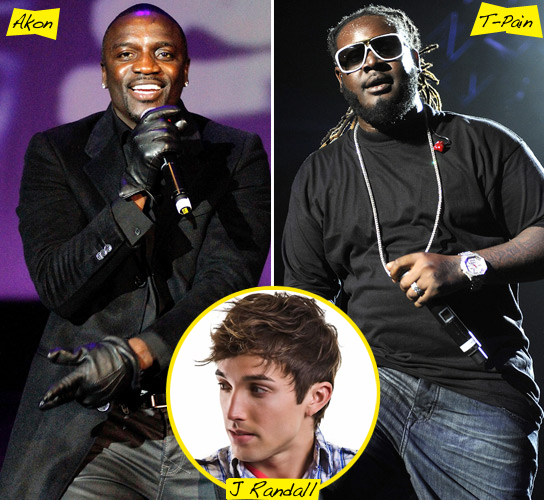 Akon I Will Ft T-Pain Mp3 Download
