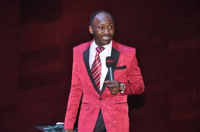 #Xenophobic: Apostle Suleman To Buy Flight Tickets For Nigerians Ready To Return From South Africa