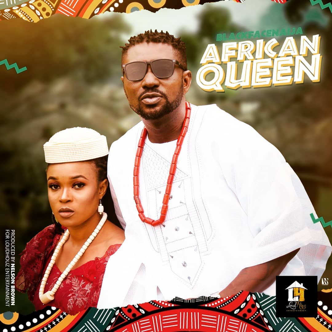 Blackface African Queen Mp3 Download