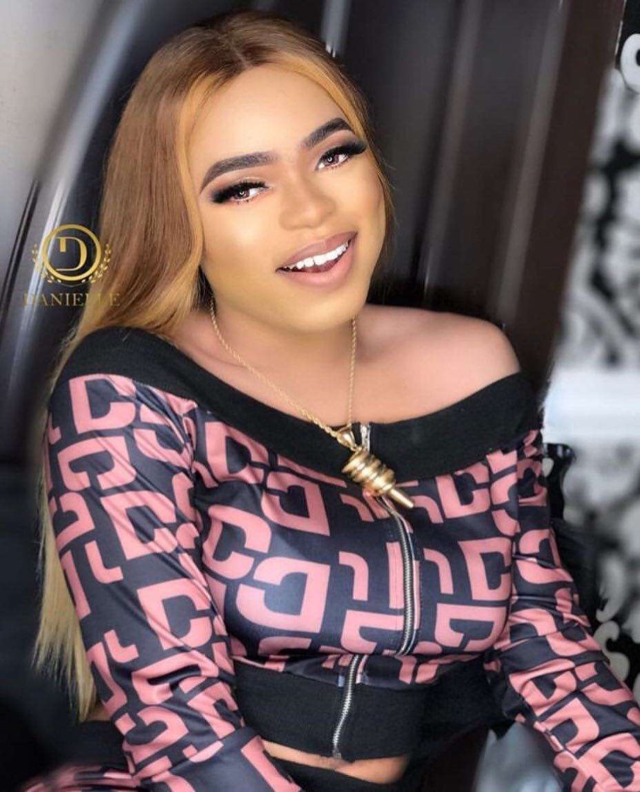 """I'm Still A Virgin"" – Bobrisky"